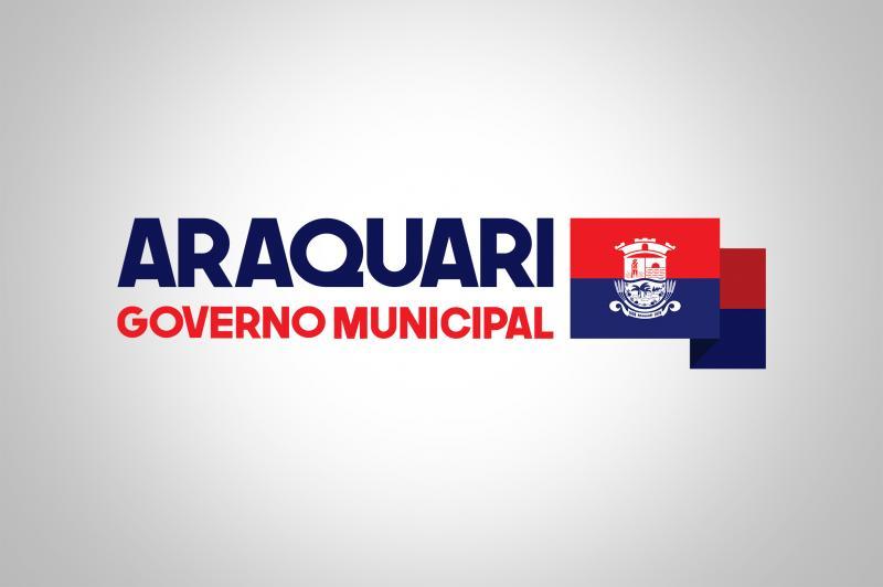 7e0819d2f910b Prefeitura de Araquari lança nova logomarca